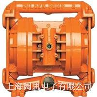双隔膜泵 T2双隔膜泵