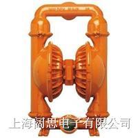 船用气动隔膜泵 t15船用气动隔膜泵
