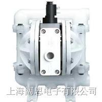 衬氟隔膜泵 a100p衬氟隔膜泵