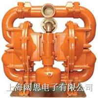 空气隔膜泵