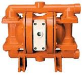 美国WILDEN气动隔膜泵 P200/AAPPP/TNU/TF/STF/0014