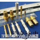 孔针孔座 适合直径插针0.8mm,1.0mm,1.5mm,2.0mm,3.0mm