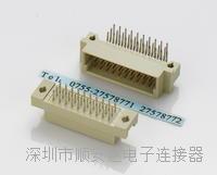 欧式插座DIN41612 欧式插座DIN41612,332 348 364 396