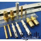 冠簧插针插针 冠簧插针插针冠簧插针插针适合插针直径0.3mm,0.4mm,0.5mm,0.8mm,1.0mm,1.