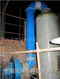 BTC系列玻璃钢脱硫除尘器 BTC-6T