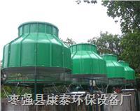 GBNL3工业圆形逆流式玻璃钢冷却塔