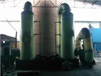 2.5吨锅炉除尘器