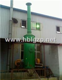 硫化氢气体处理喷淋塔