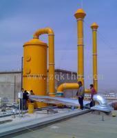 枣强玻璃钢酸雾废气吸收塔生产厂家