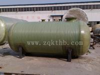 玻璃钢碱液卧式储罐生产厂家