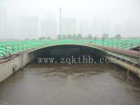 废水处理厂盖板,玻璃钢拱形盖板
