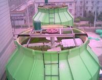 冷却塔风机 电机 收水器 填料