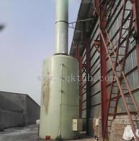 云南曲靖玻璃钢酸雾吸收塔供应商