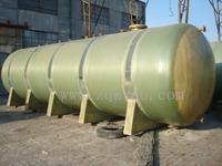 玻璃钢储存罐 盐酸储罐 酸碱罐