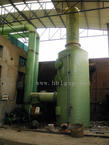 氯碱废气水洗塔 玻璃钢洗涤塔