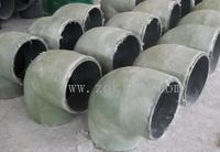 玻璃钢 FRP/PVC复合管道 弯头 法兰价格