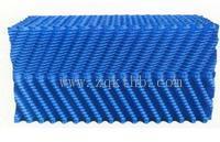 斜折波填料 差位式正弦波填料生产厂家