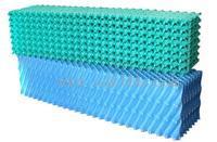潤和環保專業生產冷卻塔臺階式梯形斜波填料 T25型填料