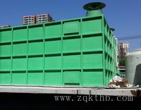 京山造纸厂生物除臭塔厂家