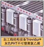 CPVC板材(氯化聚氯乙烯) Trovidur@ PHT C-PVC