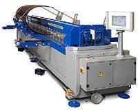 对碰焊接机器 SM320系列