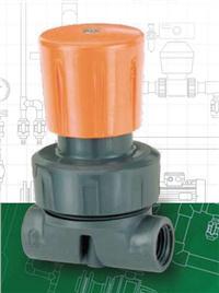 VM/RM 微型隔膜阀 VM/RM