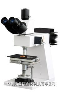 TFT导电粒子压痕检测显微镜 SN-WF-1