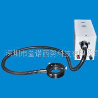 冷光源 H-150L配环形光纤