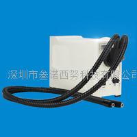 LED冷光源 SN-20LED配双支软管光纤