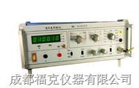 交流毫伏表检定仪 HGDO30M