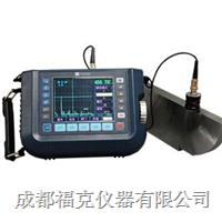 数字化智能超声波探伤仪 TUD320