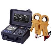 智能接地电阻测试仪  MS2308