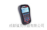 四通道手持式电力质量分析仪 M12885EU