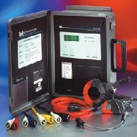 美国AVO 8通道记录电压电流表 SLM-8