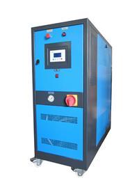 模压机控温器,模压机温度控制系统