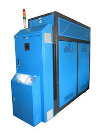 橡胶三辊压延机控温系统,橡胶压延机辊筒温控