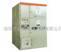 XGN2-10(G)型箱型固定式金属封闭高压开关设备 XGN2-10(G)型