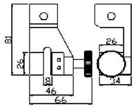 平面夾具 YG-J005