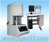無轉子硫化儀 YG-3014