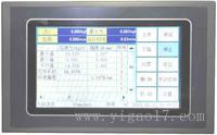 7寸觸摸屏拉力機控制器 YG-TM101-T7-01