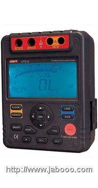 绝缘电阻测试仪 JB2500