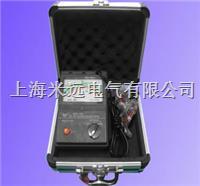DMH-2501型高压绝缘电阻测试仪 DMH-2501型