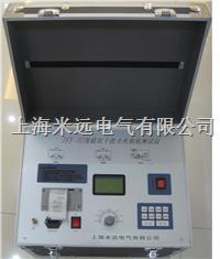 介质损耗测试仪1 JSY-03