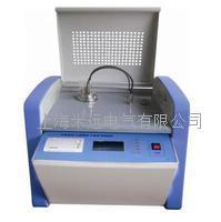 全自动油介质损耗及电阻率测试仪 MY6005