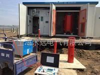 变电站电气设备交流耐压试验装置   YTC850