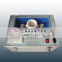 海南XJYY-I全自动绝缘油介电强度测试仪厂家
