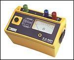 CA 6421接地电阻测试仪 CA 6421