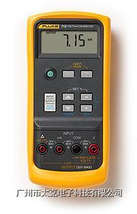 Fluke715電壓電流校准器 Fluke715電壓電流校准器