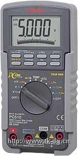 PC510数字万用表 PC510