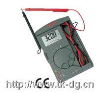 PM10便携式数字万用表 PM10